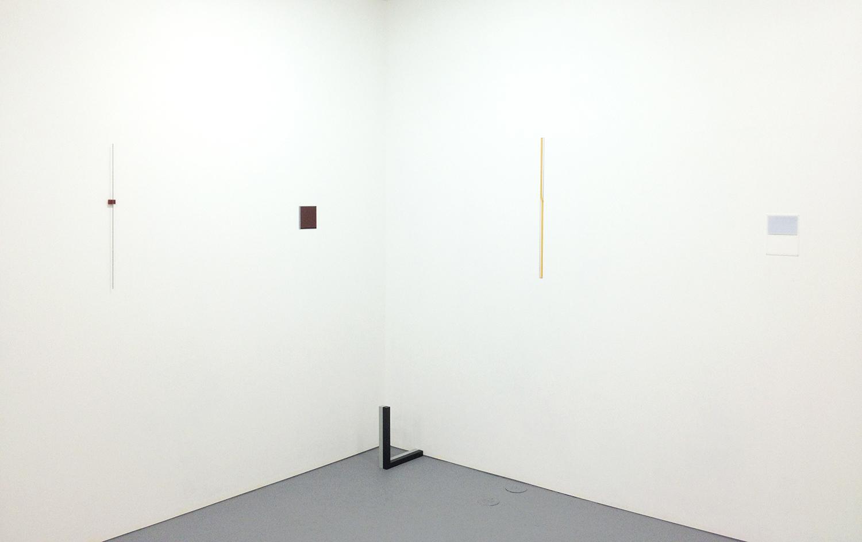 堀尾昭子 Akiko Horio<br>展示風景 Installation View