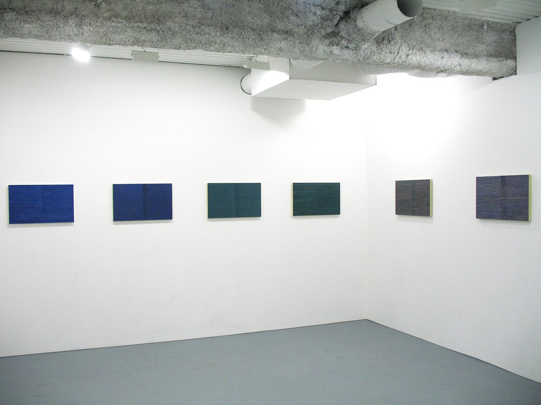 サイモン・フィッツジェラルド Simon Fitzgerald<br>Installation View