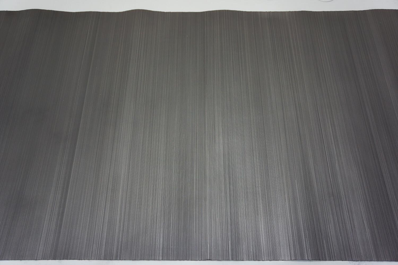 五十嵐彰雄 Akio Igarashi<br><strong>線 '10-1</strong><br>Pencil on Arche paper, 114 x 1000 cm, 2010