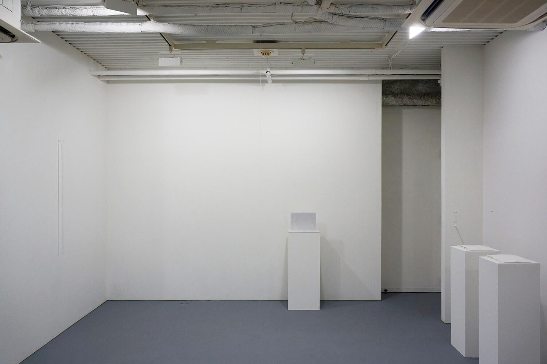 池田啓子 Keiko Ikeda<br>Installation View 1