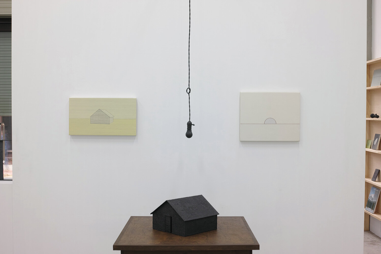 Installation View 3
