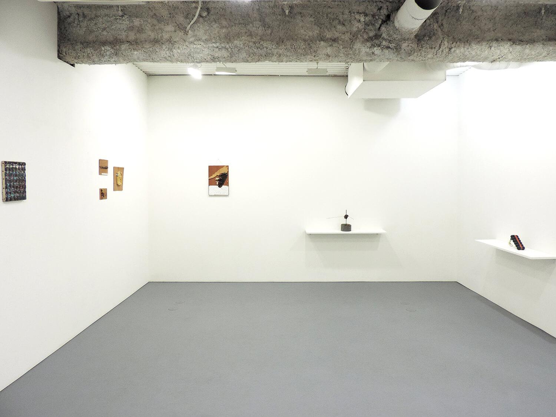 Installation View 12 - 10/24〜
