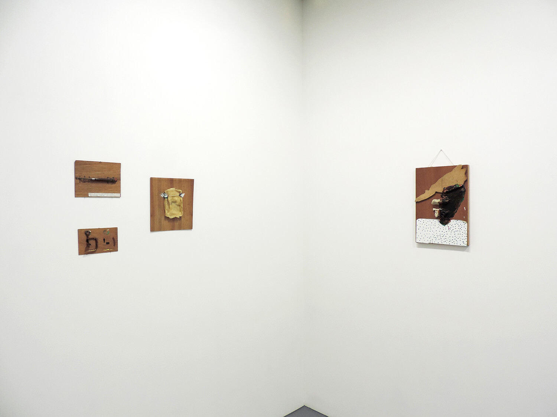 Installation View 14 - 10/24〜