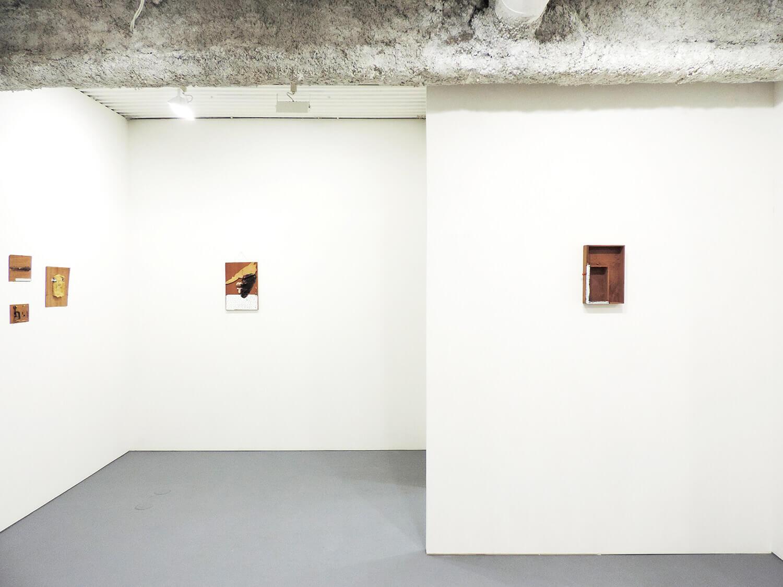 Installation View 16 - 11/5〜