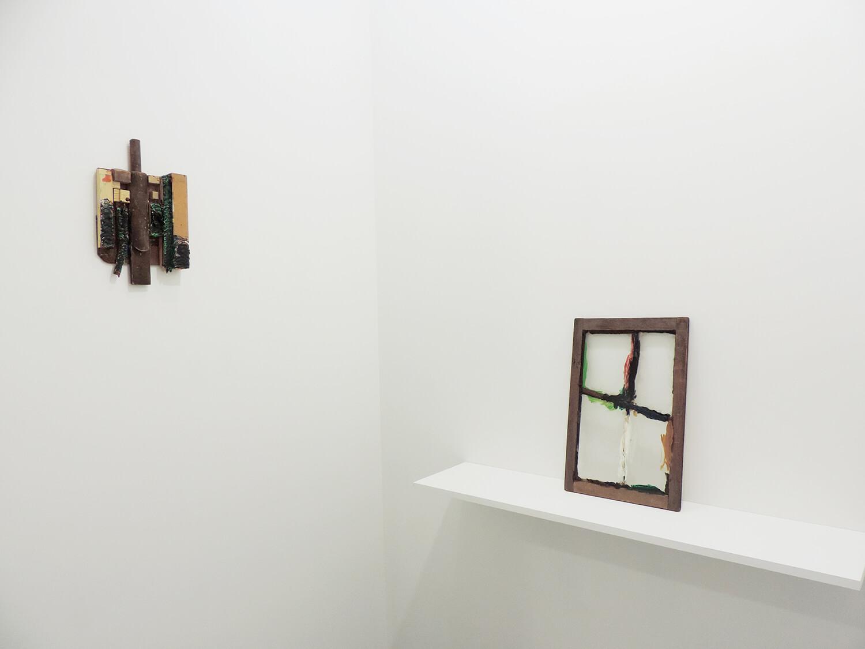 Installation View 18 - 11/5〜