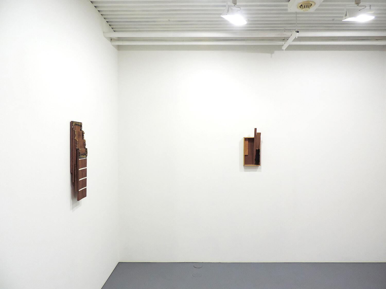 Installation View 21 - 12/3〜