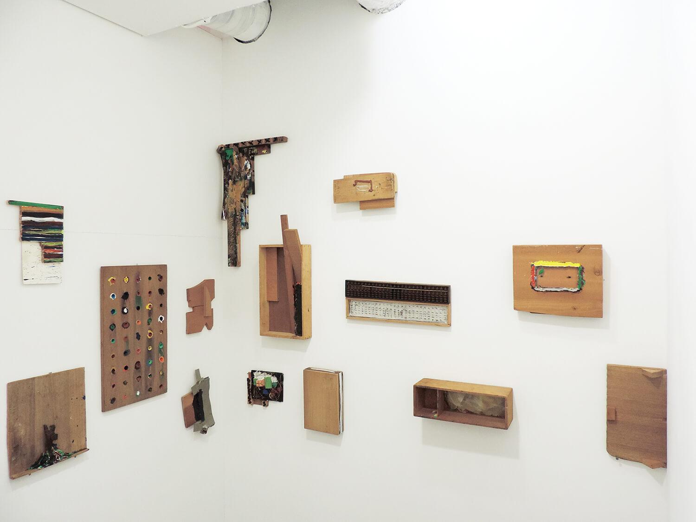 Installation View 26 - 12/3〜