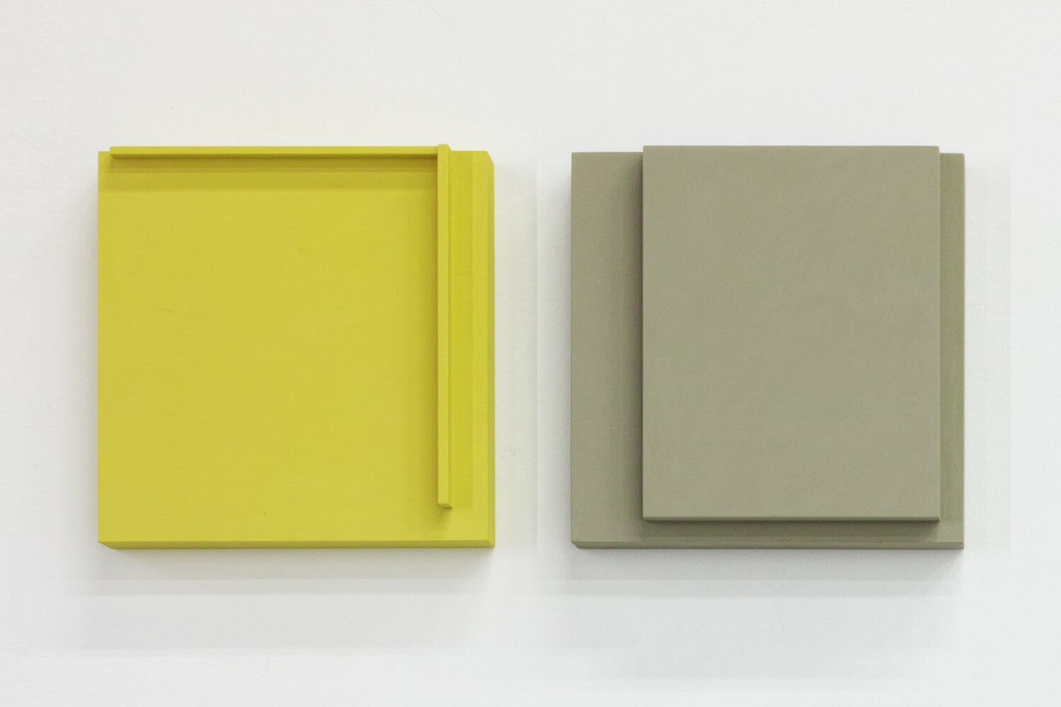 TS1710<br>Colour Gesso on Panel