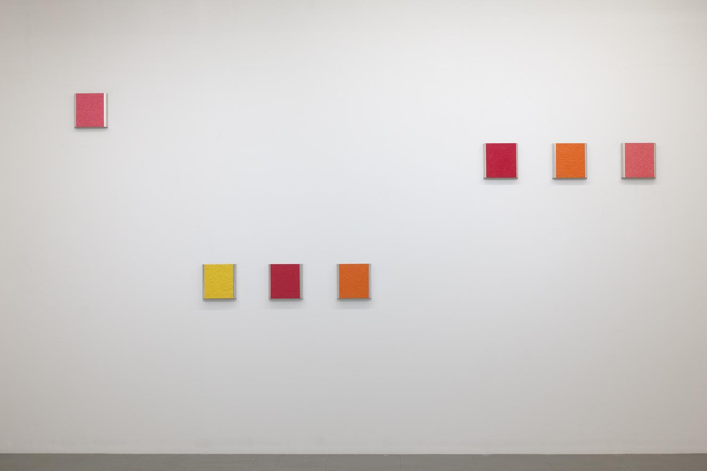 北𡌛吉彦|YOSAHIHIKO KITANO<br>Installation View