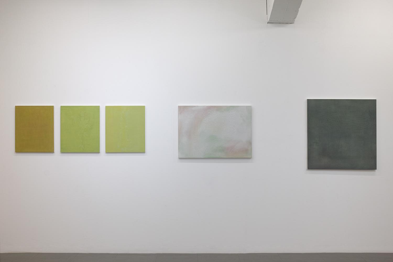 三浦洋子|YOKO MIURA<br>Installation View