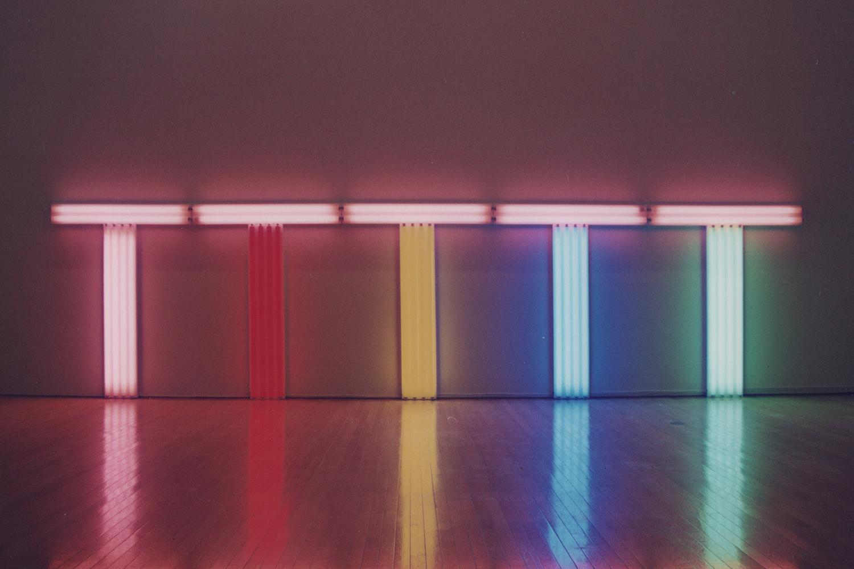 Installation View|「なぜ、これがアートなの?|Is This ART?」川村記念美術館|1998