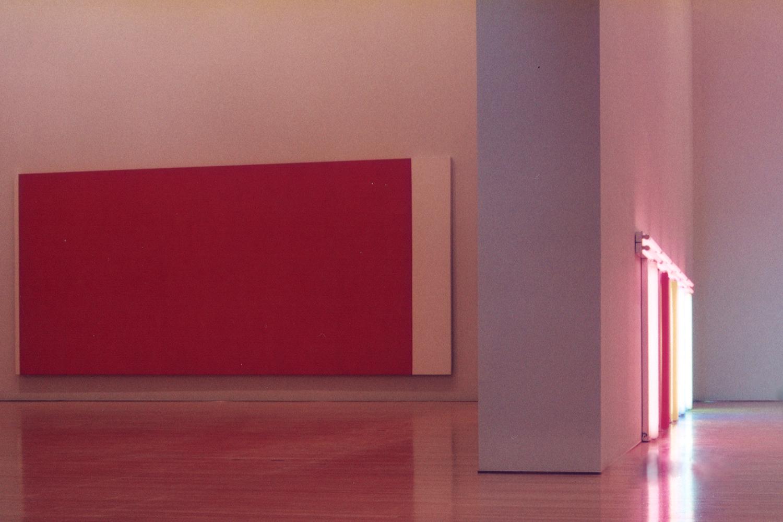 Installation View|「なぜ、これがアートなの?|Is This ART?」川村記念美術館 Kawamura Memorial DIC Museum of Art|1998