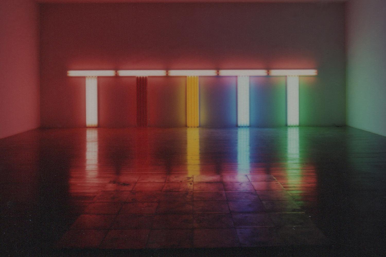 Installation View|「なぜ、これがアートなの?|Is This ART?」水戸芸術館 ART TOWER MITO|1998-1999