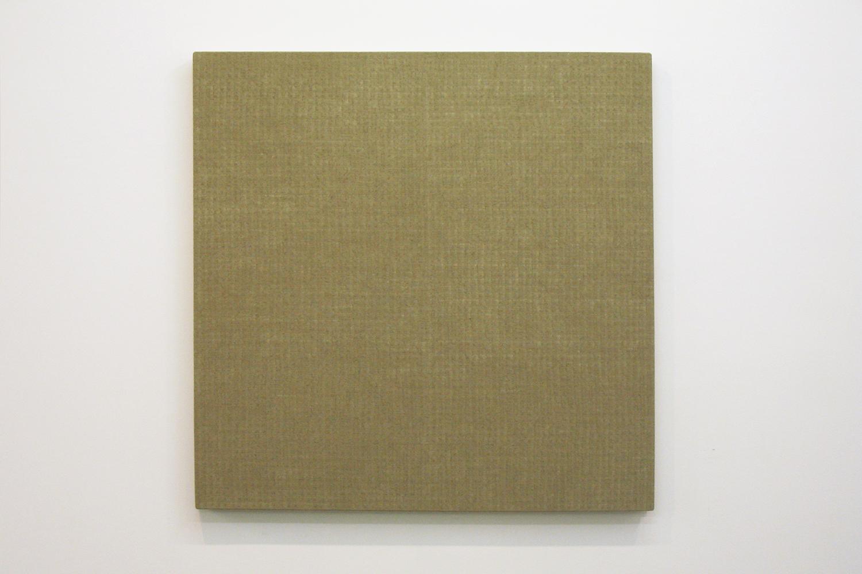 Hemp-square series|acrylic on canvas|72.5 x 72.5 cm|2008