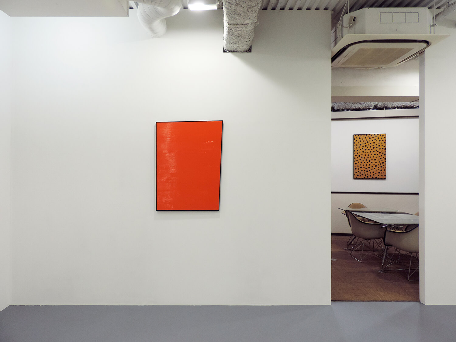 Installation View 5