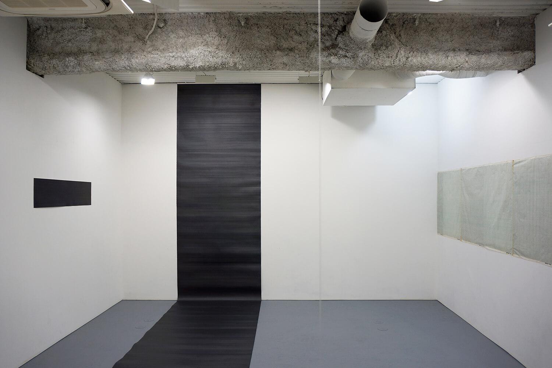 五十嵐彰雄 Akio Igarashi<br>Installation View 1