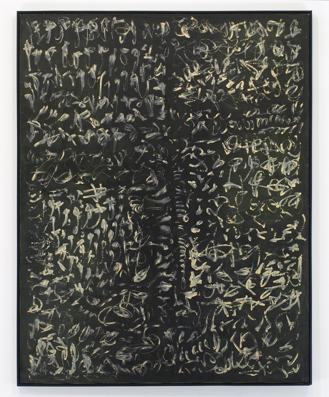 Oil on canvas|116.7 x 90.9 cm|1960