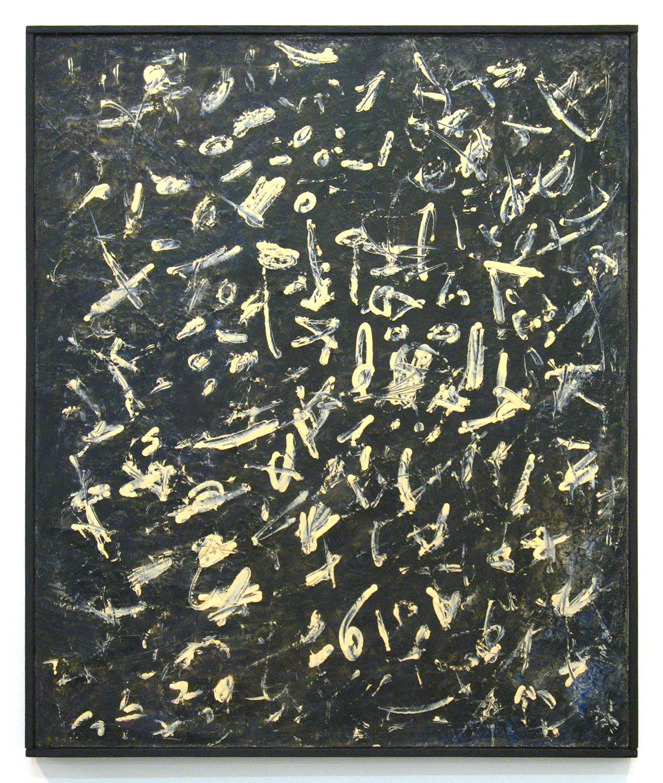 Oil on canvas|72.7 x 60.6 cm|1959.3