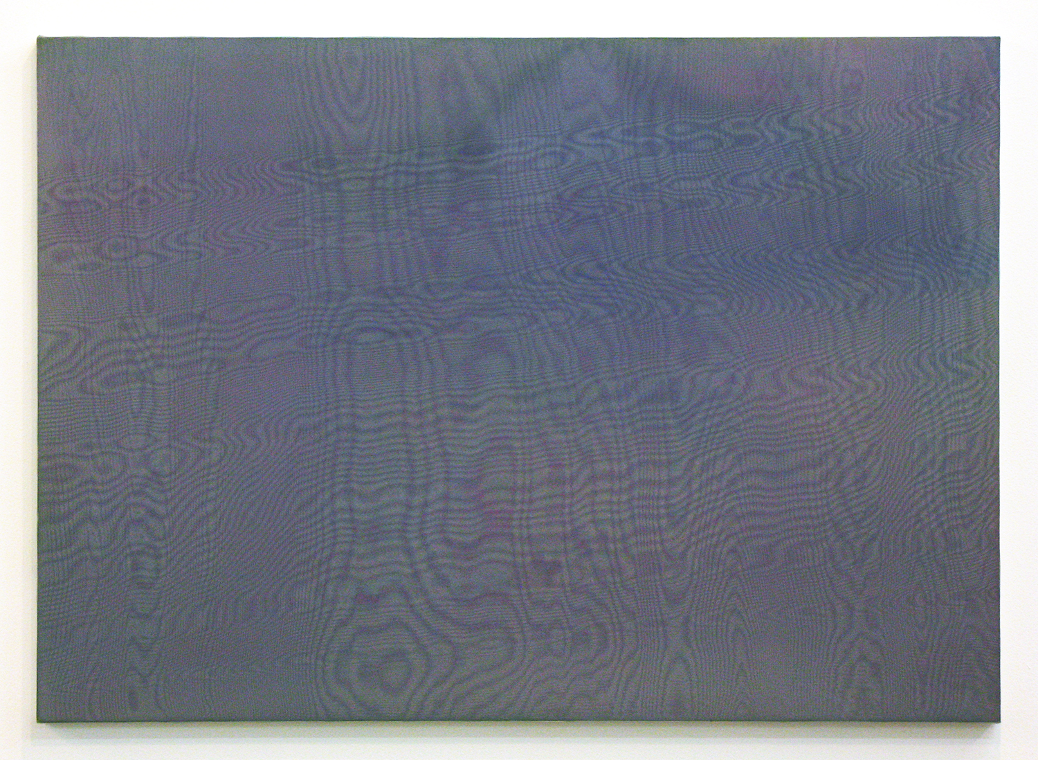 afterglow #4|残光 #4|panel, stainless steel sheet, glass organdy, acrylic|594 x 840 mm|2008