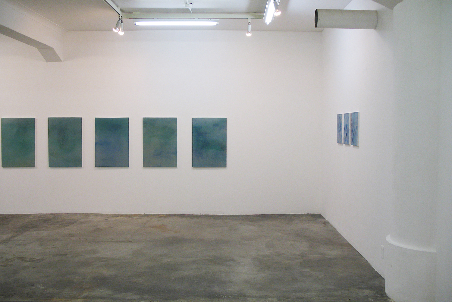 Installation view1