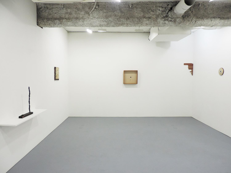 Installation View 5 - 9/23〜