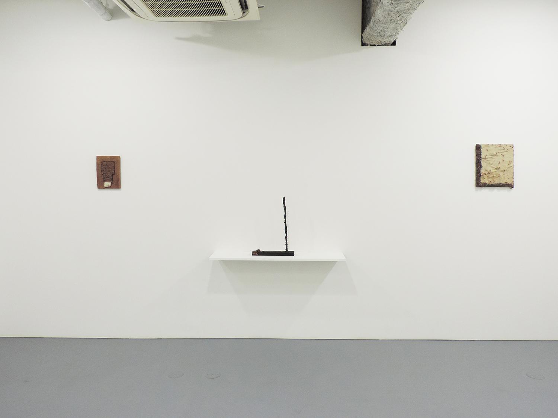 Installation View 6 - 9/23〜