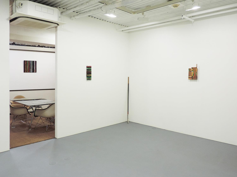 Installation View 7 - 9/23〜
