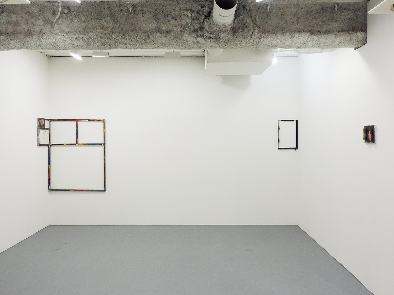 Installation View 8 - 10/11〜