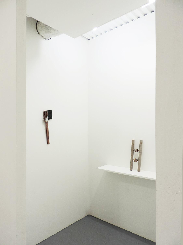 Installation View 17 - 11/5〜