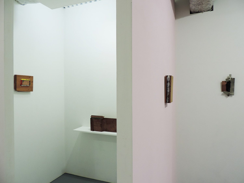 Installation View 22 - 12/3〜