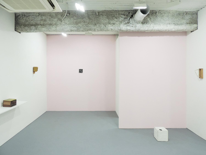 Installation View 23 - 12/3〜