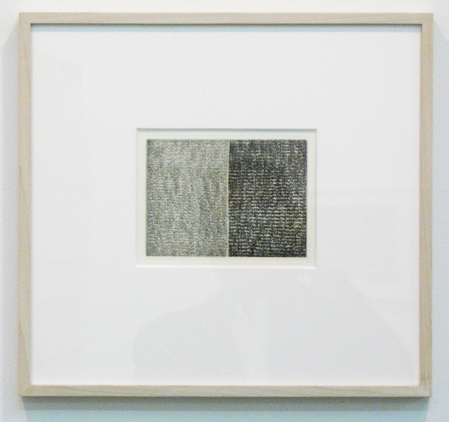 Theoria, Origin <br>etching on paper, 2008