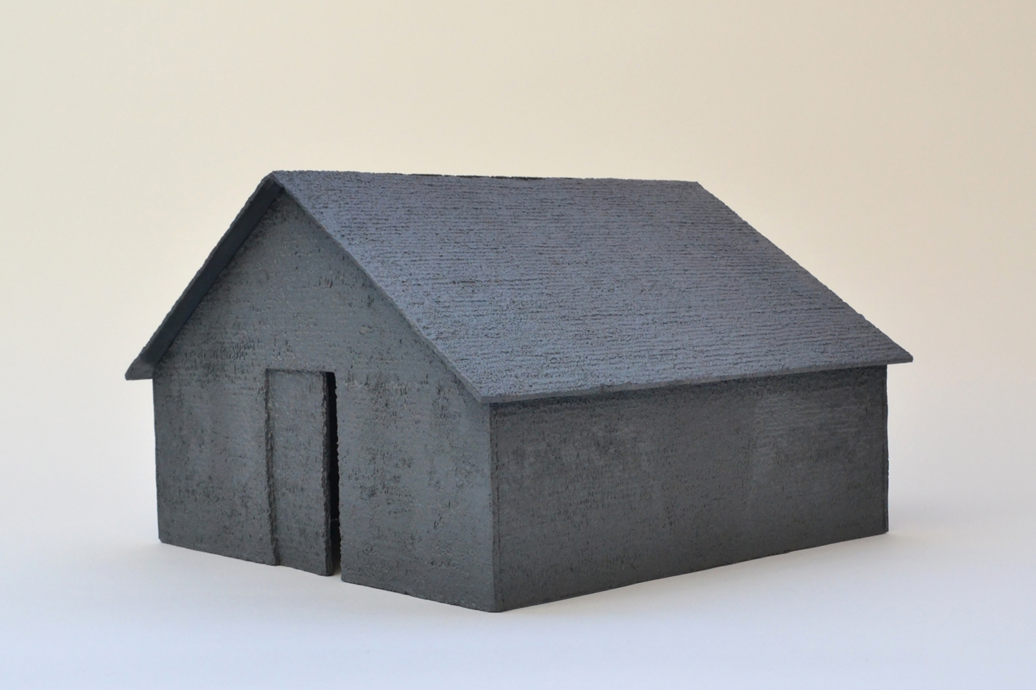 house|cast iron|325 x 325 x 210 mm|2017